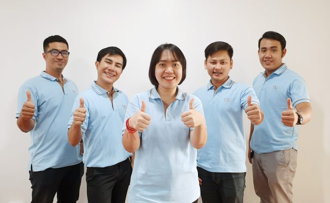 NK Sleepcare Service Staff